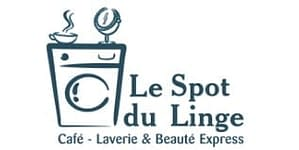 creation logo professionnel laverie