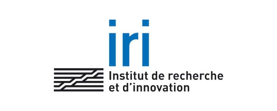 logo institut recherche