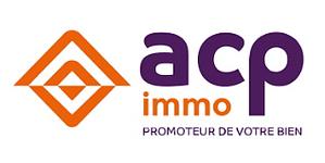 logo professionnel promoteur immobilier