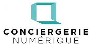 logo professionnel conciergerie