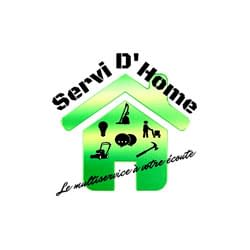 logo entreprises service domicile