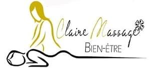 creation logo massage