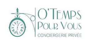 creation logo pro conciergerie