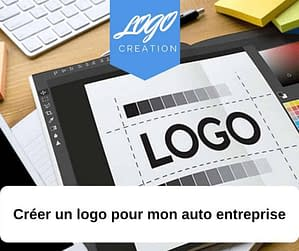 creation logo auto entrepreneur