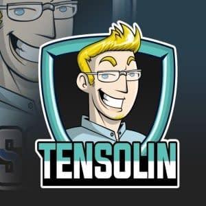logo streamer