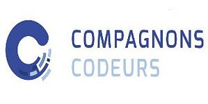creation logo code