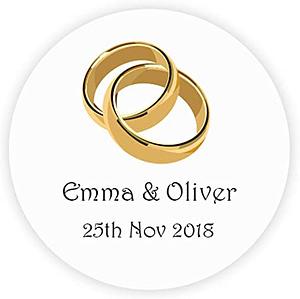 conception logo mariage