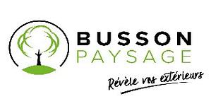 logo personnalise paysagiste