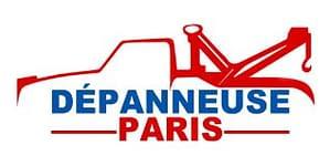 logo professionnel remorquage depannage