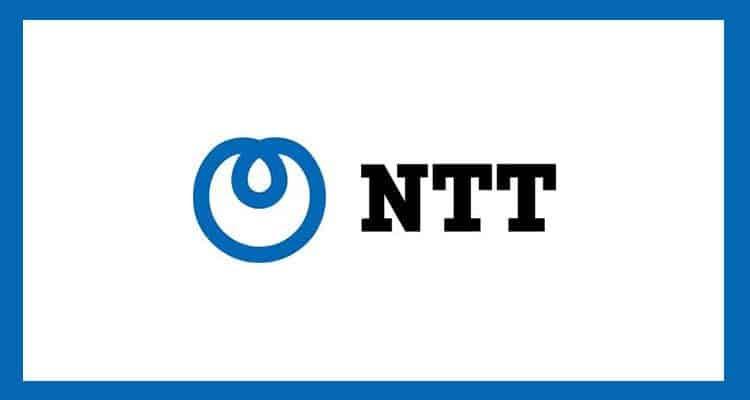 logo telecommunication japon