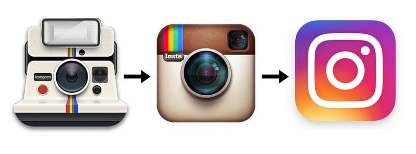 évolution-logo-instagram