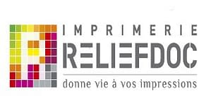 creation logo imprimerie