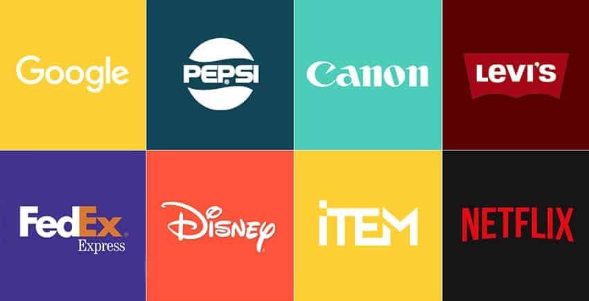 identite marque unique