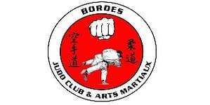 creation logo arts martiaux