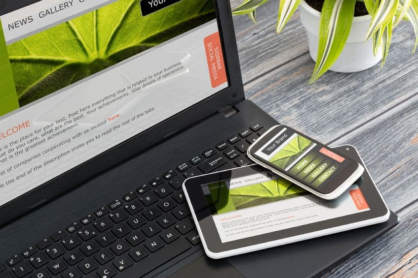 agence creation site web