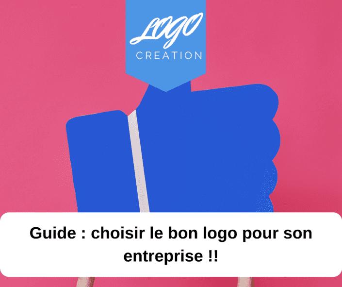choisir logo entreprise
