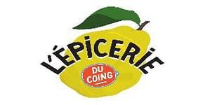 creation logo professionnel épicerie