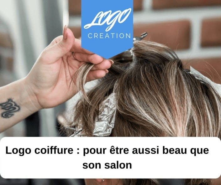 creation logo coiffure barbier